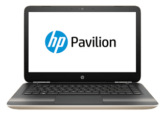 HP Pavilion 14 inç WLED Ekran Core i5-7200U 8GB 256 GB GeForce 940MX 2 GB Win 10 Notebook Z3C48EA