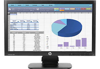 HP K7X27AA ProDisplay P202 monitor