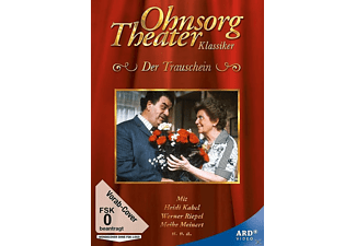 Ohnsorg Theater: Der Trauschein - (DVD)
