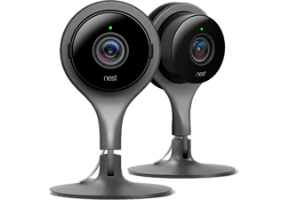 NEST Cam Indoor 2-Pack