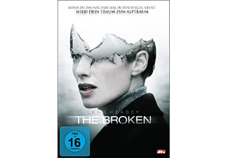 The Broken - (DVD)