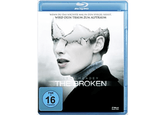 The Broken - (Blu-ray)
