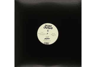 Prins Thomas - C Remixes (2x12'') [Vinyl]