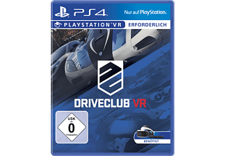 Driveclub™ VR [PlayStation 4]