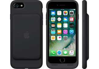 APPLE Smart Battery Case iPhone 7 - Svart