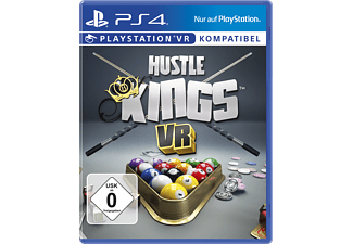 Hustle Kings™ VR [PlayStation 4]