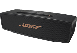 bluetooth lautsprecher bose soundlink mini ii limited edition mediamarkt. Black Bedroom Furniture Sets. Home Design Ideas