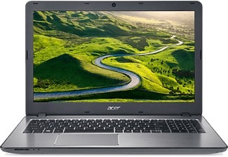 ACER F5-573G-52B7 15.6 inç Core™ i5-7200U 8 GB 8 GB SSD+1 TB  GeForce 940M 4 GB Windows 10 Notebook