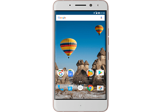 GENERALMOBILE Android One GM5 Plus 32 GB Roze
