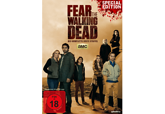 Fear the Walking Dead - Staffel 1 [DVD]