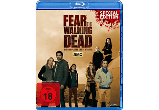 Fear the Walking Dead - Staffel 1 - (Blu-ray)