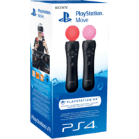 SONY Playstation® Move-Motion Controller (Twin Pack)