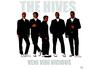 The Hives - Veni, Vidi, Vicious [Vinyl Lp] - (Vinyl)