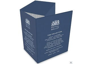 Royal Ballet London - Royal Ballet Collection - (Blu-ray)