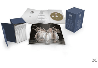 Royal Ballet London - Royal Ballet Collection - (DVD)