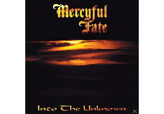 Mercyful Fate - Into The Unknown (180g  Black Vinyl) [Vinyl]