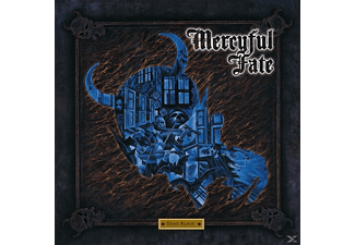 Mercyful Fate - Dead Again (180g Black Vinyl) - (Vinyl)