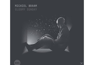 Michiel Braam - GLOOMY SUNDAY - (CD)