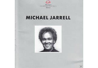 VARIOUS - Michael Jarrell - (CD)