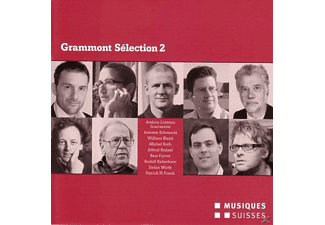 VARIOUS / VARIOUS CONDUCTOR - Grammont Sélection 2 - (CD)