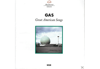 VARIOUS - Great American Songs - (CD)