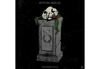 Such Gold - PEDESTALS - (CD)