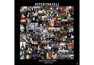 After The Fall - RECOLLECTED - (Vinyl)