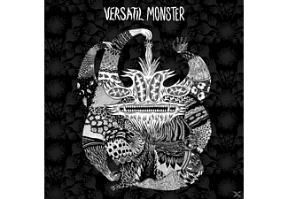 Versatil Monster - Versatil Monster - (Vinyl)