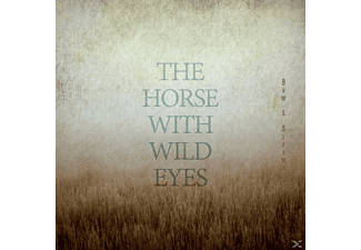 The Horse With Wild Eyes - BOW & ARROWS - (CD)