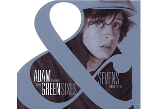Adam Green - Sixes & Sevens/Limited Edition - (CD)