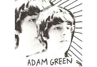 Adam Green - Adam Green - (CD)