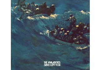 The Avalanches - Since I Left You - (CD)