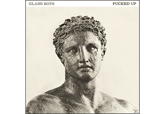 Fucked Up - Glass Boys [CD]