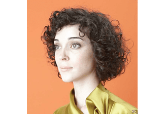 ST. VINCENT - Actor [CD]