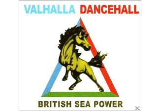 British Sea Power - Valhalla Dancehall [CD]