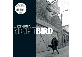 Eva Cassidy - Nightbird (7LP 180g 45RPM Limited Edition Boxset) - (Vinyl)