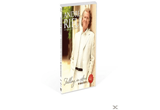 André Rieu - Falling In Love In Maastricht [DVD]