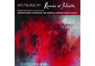 Swedish Radio Symphony Orchestra & Swedish Radio Choir - Romeo et Juliette - (CD)
