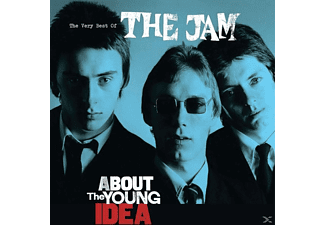 The Jam - About The Young Idea: The Very Best Of - (Vinyl)