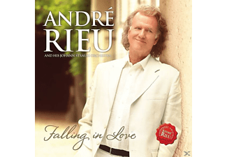 André Rieu - Falling In Love - (CD)