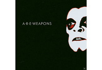 A.R.E.WEAPONS - A.R.E.Weapons - (CD)