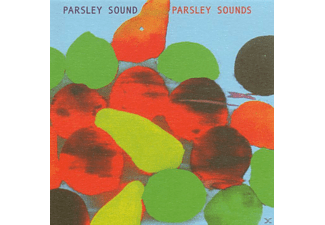 Parsley Sound - Parsley Sounds - (CD)
