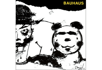 Bauhaus - Mask - (CD)