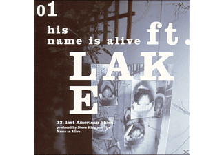 His Name Is Alive - Ft.Lake - (CD)