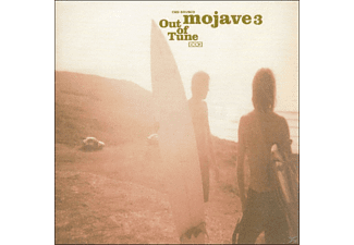 Mojave 3 - Out Of Tune - (CD)