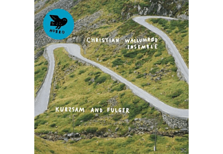Christian Ensemble Wallumrod - Kurzam And Fulger - (CD)