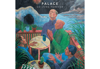 The Palace - So Long Forever - (CD)