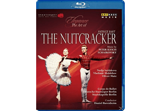 Bart Patrice, VARIOUS - The Nutcracker - (Blu-ray)