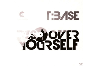 Base-t - Discover Yourself - (CD)