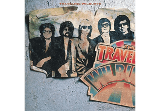Traveling Wilburys - The Traveling Wilburys,Vol.1 [CD]